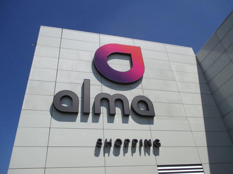 ALMA Shopping - Coimbra (1)