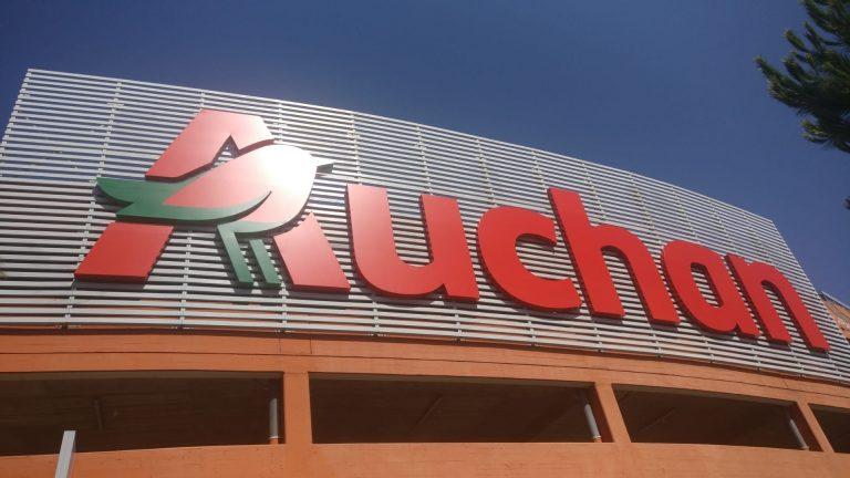 Auchan - Alfragide