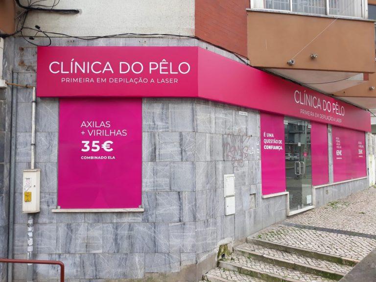 Clinica do Pêlo - Almada (1)
