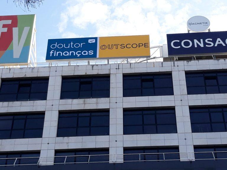 Doutor Finanças - Miraflores