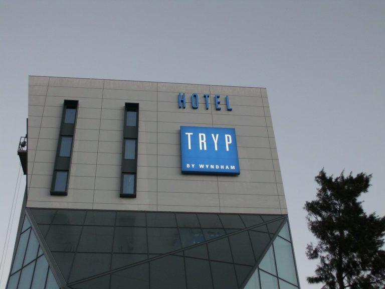 Hotel Tryp - Lisboa (3)