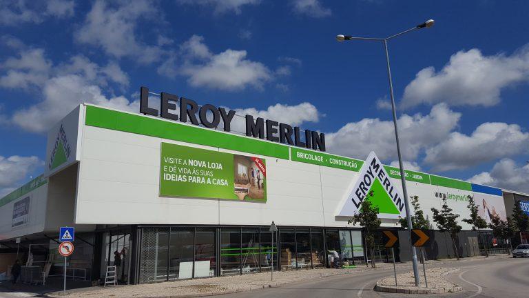 Leroy Merlin - Torres Vedras