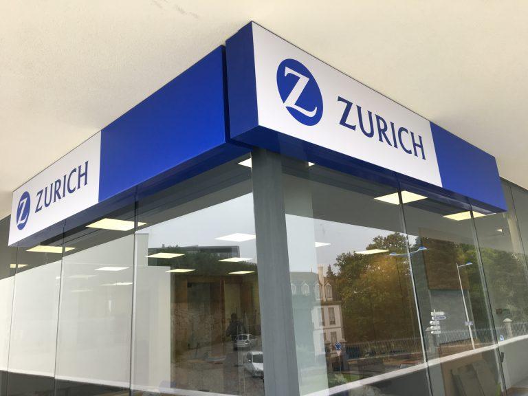 Zurich - Delegação Penafiel 2017